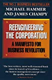 img - for Reengineering the Corporation - A Manifesto for Business Revolution book / textbook / text book