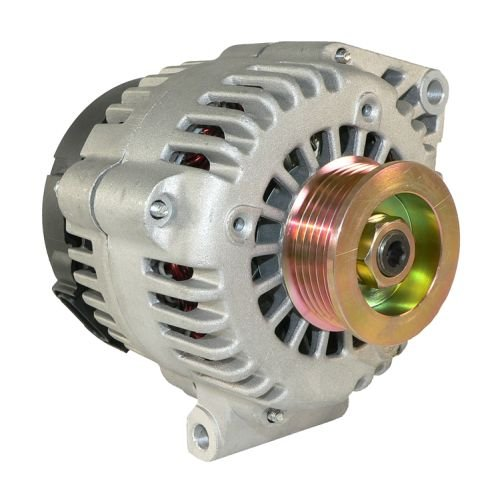 DB Electrical ADR0346 Alternator (For Buick Regal, Chevy Impala, Chevrolet Monte Carlo 3.8L 02 03 04) (Monte Carlo Alternator compare prices)