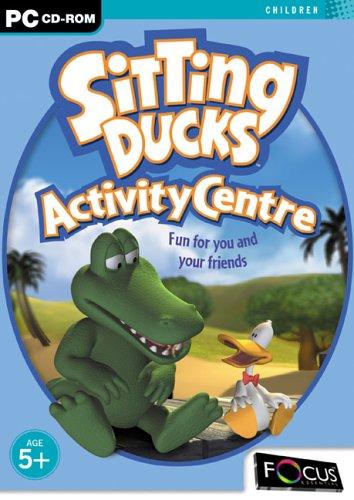 Sitting Ducks Activity Centre