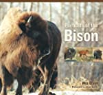 Portraits of the Bison: An Illustrate...