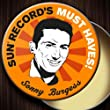 Sonny Burgess - Live in Concert