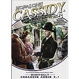Hopalong Cassidy, Vol. 8