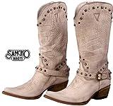 SANCHE Boots Bottes