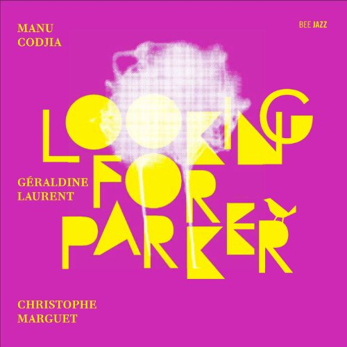 Manu Codjia-Looking for Parker-2013-SNOOK Download