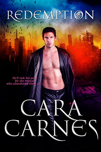 Redemption by Cara Carnes ebook deal