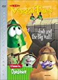 echange, troc VeggieTales - Josh and the Big Wall [Import USA Zone 1]
