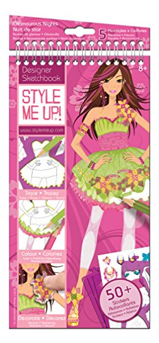 Style Me Up! - 1