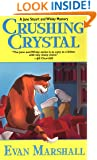 Crushing Crystal (Jane Stuart and Winky Mysteries)