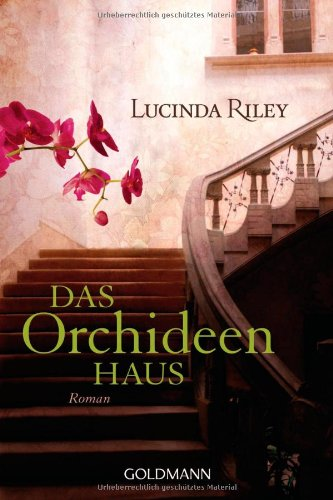 Das Orchideenhaus Book Cover