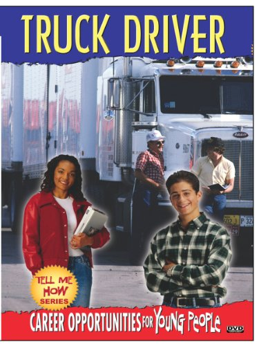 Tell Me How Career Series: Truck Driver