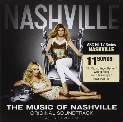The Music of Nashville: Original Soundtrack hier kaufen