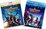 ガーディアンズ・オブ・ギャラクシーMovieNEXプラス3D:オンライン予約限定商品 [ブルーレイ3D+ブルーレイ+DVD+デジタルコピー(クラウド対応)+MovieNEXワールド] [Blu-ray]