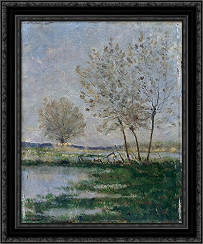 Flooded Meadows by by Maxime Maufra