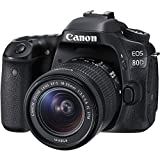 Canon-EOS-80D-Wi-Fi-Digital-SLR-Camera-EF-S-18-55mm-IS-STM-with-55-250mm-IS-STM-Lens-32GB-Card-Battery-Charger-Backpack-Kit