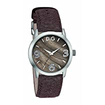 D&G Dolce and Gabbana Pose Ladies Watch DW0687