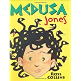 Medusa Jones ~ Ross Collins