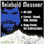 Leben und Werk Reinhold Messners | Reinhold Messner