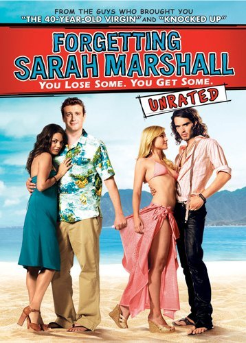 Forgetting Sarah Marshall - Summer Comedy Movie Cash