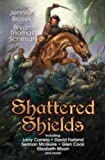 img - for Shattered Shields (BAEN) book / textbook / text book
