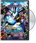 Pokemon: Lucario & The Mystery of Mew...