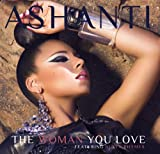 The Woman You Love [Explicit]