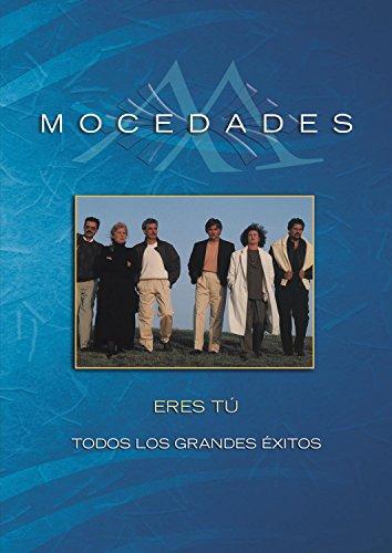 Mocedades - Antologia Sus 30 Grandes Canciones - Zortam Music