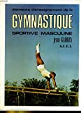 img - for El ments d'enseignement de la gymnastique sportive masculine book / textbook / text book