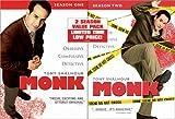 Monk: Season One & Two (8pc) (Ws Dig Sbs Slip) [DVD] [Import]
