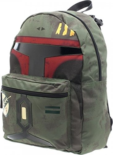Boba Fett Reversible Backpack