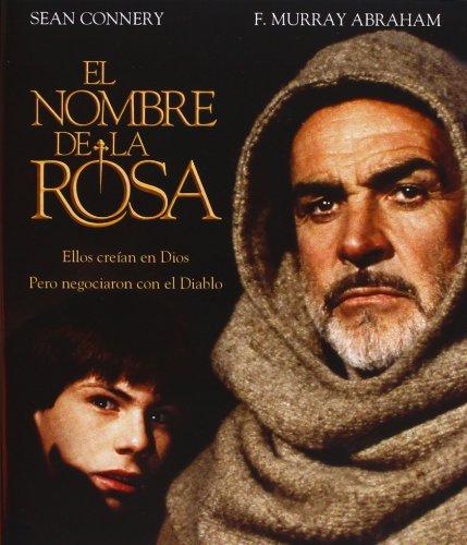 El Nombre De La Rosa [Blu-ray]