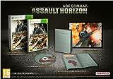 Ace combat: assault horizon - édition limitée