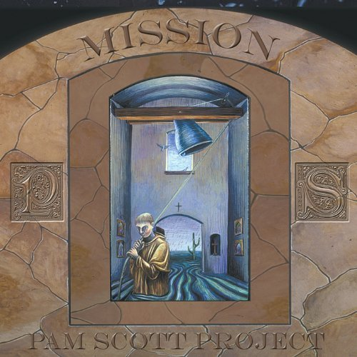 Mission by Pam Project Scott