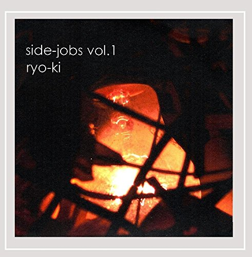 Ryo-Ki - Side Jobs Vol.1