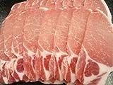 豚のロース肉 1000g 焼肉用 ランキングお取り寄せ