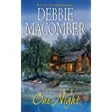 One Night (Avon Romance) ~ Debbie Macomber