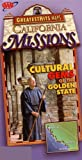AAA California Missions: Cultural Gems of the Golden State: Greatest Hits Maps, 2007 Edition (2007 Printing, 2007-43059) (0564136018) by AAA