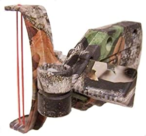 ProMaster Outdoor Products Fine Line Rear Bow Sight, Vista Camo