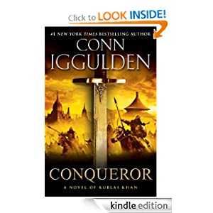 Conn Iggulden/Conqueror Trade P/B - Vol 5 Genghis Khan