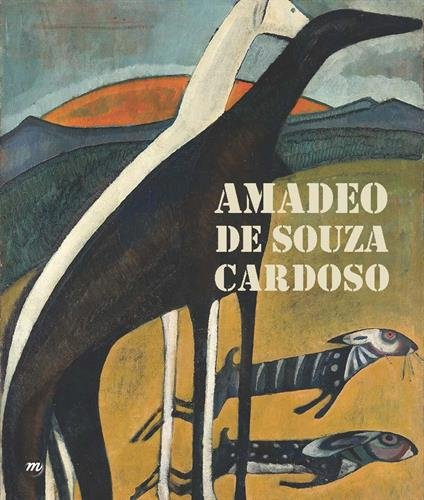 Amadeo de Souza Cardoso : Paris, Grand Palais, Galeries nationales 20 avril - 18 juillet 2016
