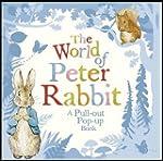 The World of Peter Rabbit Pop-up Book...