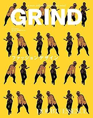 GRIND(グラインド) 2020年 03 月号 [雑誌]