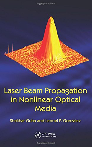 Laser Beam Propagation in Nonlinear Optical Media