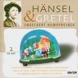 Humperdinck - Hänsel and Gretel