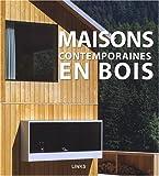 echange, troc Carles Broto - Maisons contemporaines en bois