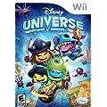 Disney Universe - Nintendo Wii
