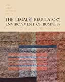 img - for Legal and Regulatory Environment of Business w/YBTJ DVD and OLC with Powerweb book / textbook / text book