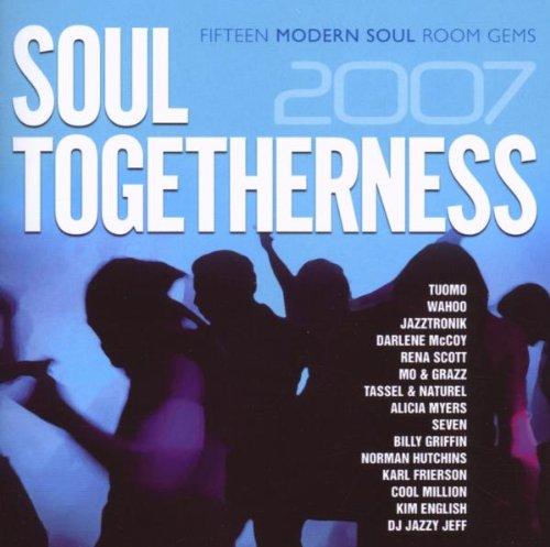CD : Soul Togetherness 2007 - Soul Togetherness 2007 (United Kingdom - Import)