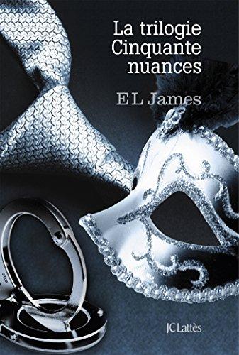 E L James - Trilogie 50 nuances (Romans étrangers) (French Edition)