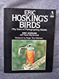img - for Eric Hosking's Birds: Fifty Years of Photographic Wildlife (Mermaid Books) book / textbook / text book