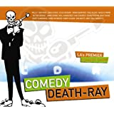Comedy Death Ray ~ Various Artists